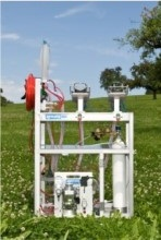 PIGNAP Pro - Betäubungswagen für die Ferkelkastration